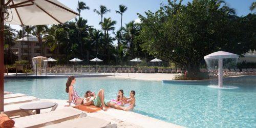 Impressive Punta Cana TRAVEL COLLECTION VACANTE ALL INCLUSIVE