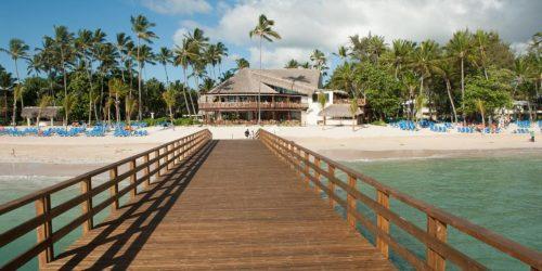 Impressive Punta Cana TRAVEL COLLECTION VACANTE EXOTICE