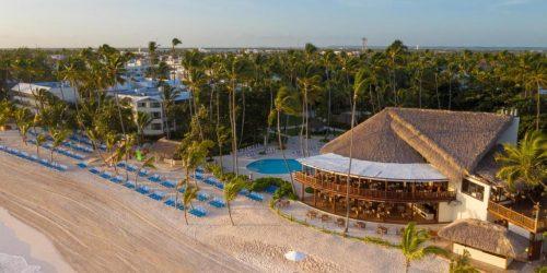 Impressive Punta Cana TRAVEL COLLECTION VACANTE