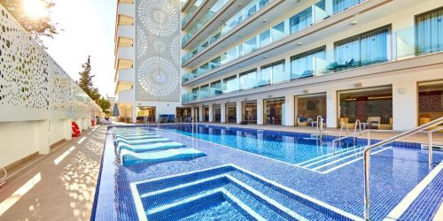 Indico Rock Hotel Mallorca - Adults Only