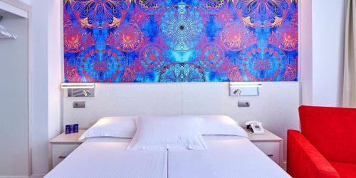 Indico Rock Hotel Mallorca - travel collection