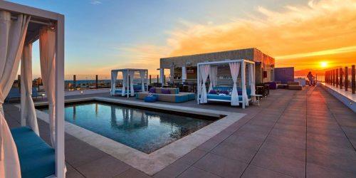 Indico Rock Hotel Mallorca -vacante exotice travel collection