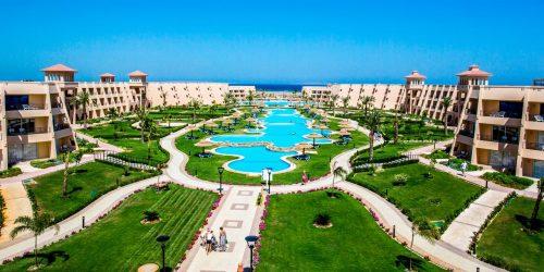 Jasmine Palace Resort hurgada