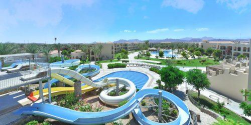 Jaz Mirabel Club Resort SHARM EL SHEIKH TRAVEL COLLECTION OFERTA 2021