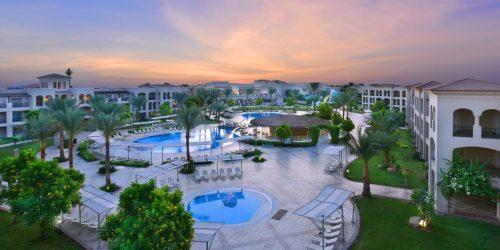 Jaz Mirabel Club Resort SHARM EL SHEIKH TRAVEL COLLECTION VACANTE EXOTICE 2021