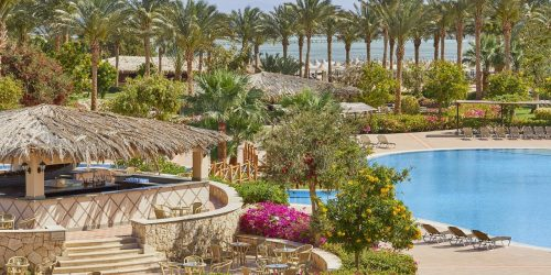 Jaz Mirabel Club Resort SHARM EL SHEIKH TRAVEL COLLECTION VACANTE EXOTICE