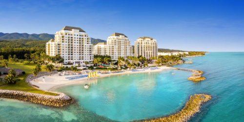 Jewel Grande Montego Bay Resort & Spa