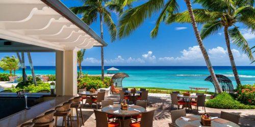 Jewel Grande Montego Bay Resort & Spa travel collection agency vacante exotice