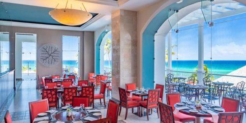 Jewel Grande Montego Bay Resort & Spa travel collection agency vacante