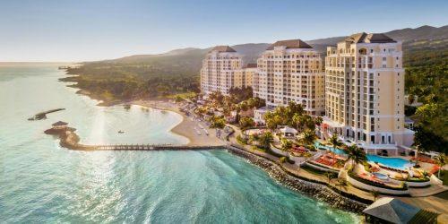 Jewel Grande Montego Bay Resort & Spa travel collection