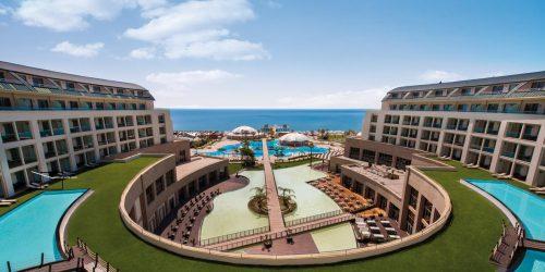 Kaya Palazzo Golf Resort travel collection agency