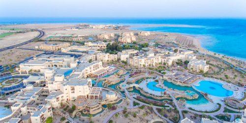 Kempinski Hotel Soma Bay Hurghada