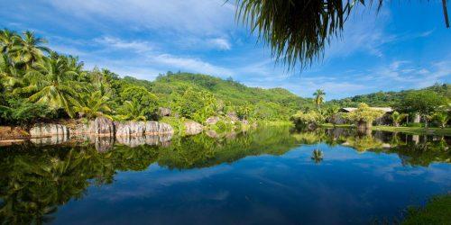 Kempinski Seychelles Resort travel collection agency exotic