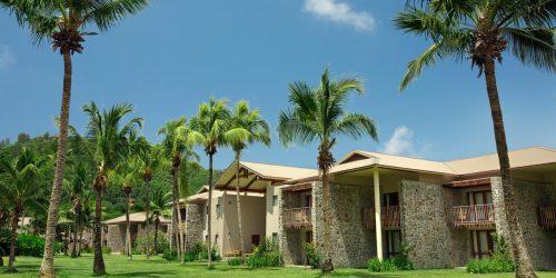 Kempinski Seychelles Resort travel collection vacante de vis