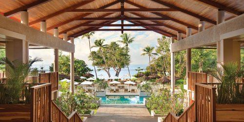 Kempinski Seychelles Resort travel collection vacante exotice
