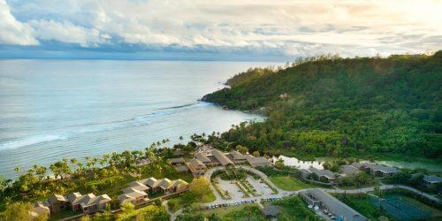 Kempinski Seychelles Resort travel collection & vacante exotice