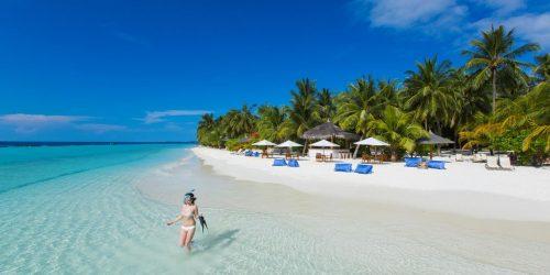 Kurumba Maldives travel collection vacante collectionâ