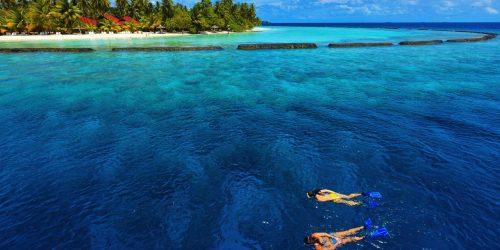 Kurumba Maldives travel collection vacante exotice 2021