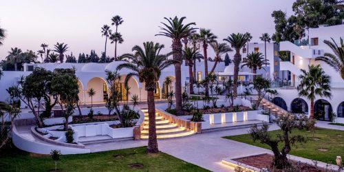 LTI Les Orangers Garden Villas and Bungalows TRAVEL COLLECTION TUNISIA VACANTE EXOTICE