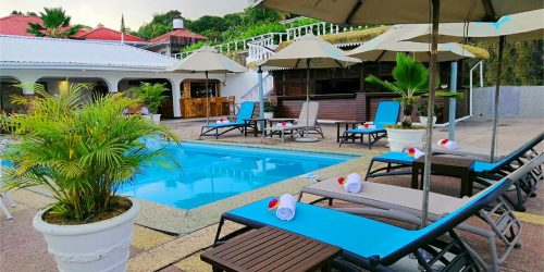 Le Relax Hotel and Restaurant seychelles travel collection oferta paste