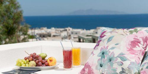 MAR n MAR CROWN HOTEL-SUITES Grecia Santorini