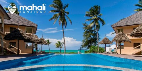 Mahali Zanzibar travel collection agency zbor charter
