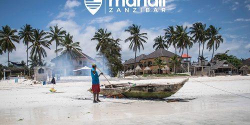 Mahali Zanzibar travel collection agency zbor direct