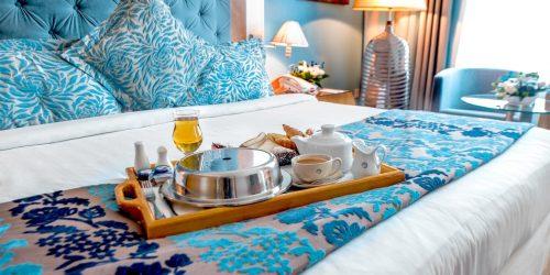 Marina Byblos Hotel OFERTA TRAVEL COLLECTION AGENCY CONSTANTA