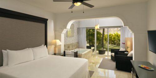 Meliá Caribe Beach Resort-All Inclusive punta cana republica dominicana travel collection agency 2021