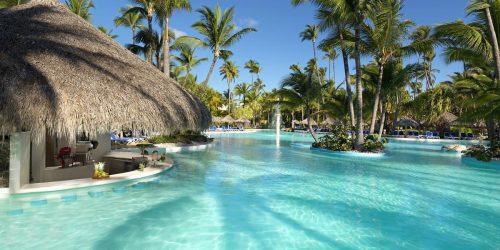 Meliá Caribe Beach Resort-All Inclusive punta cana republica dominicana travel collection agency