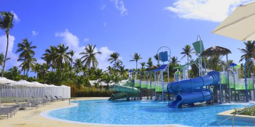 Meliá Caribe Beach Resort-All Inclusive punta cana republica dominicana travel collection agency vacanta 2021