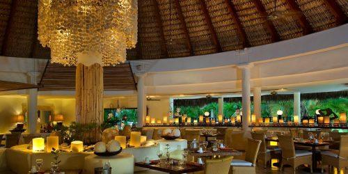 Meliá Caribe Beach Resort-All Inclusive punta cana republica dominicana travel collection agency zbor direct