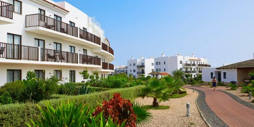 Melia Dunas Beach Resort & Spa charter direct africa travel collection