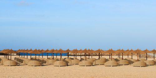 Melia Dunas Beach Resort & Spa oferta travel collection