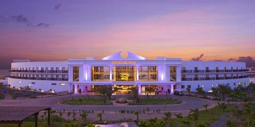 Melia Dunas Beach Resort & Spa travel collection agency