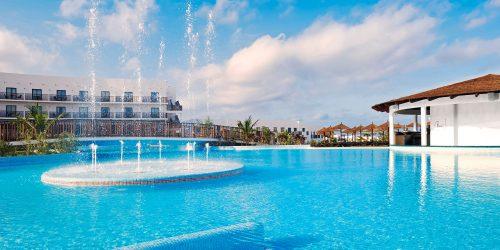 Melia Dunas Beach Resort & Spa travel collection