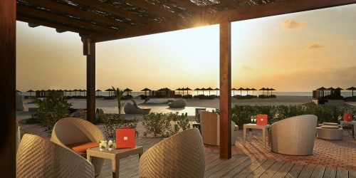 Melia Dunas Beach Resort & Spa vacante travel collection