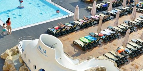 Melia Grand Hermitage All Inclusive travel collection vacante exotice