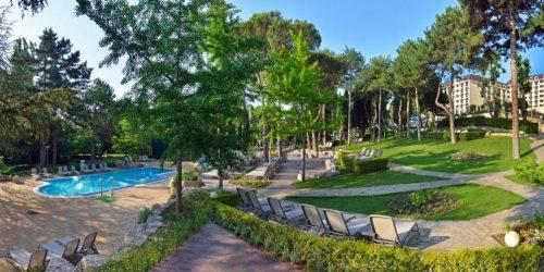Melia Grand Hermitage All Inclusive travel collection vacante
