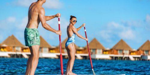 Mercure Maldives Kooddoo Resort travel collection vacanta in maldive
