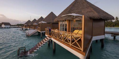 Mercure Maldives Kooddoo Resort travel collection vacante exotice