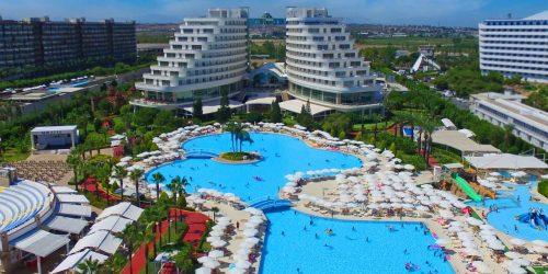 Miracle Resort Hotel alanya