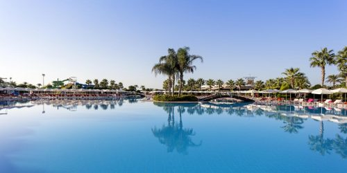 Miracle Resort Hotel travel collection agency