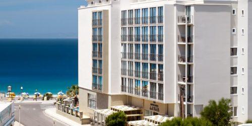 Mitsis La Vita Beach Hotel GRECIA 2021