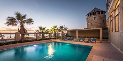 Mitsis La Vita Beach Hotel GRECIA
