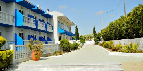 Modul Hotel grecia rhodos travel collection charter