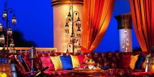 Monte Carlo Sharm Resort & SPA travel collection