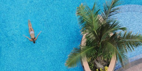 Mövenpick Hotel Jumeirah Beach travel collection DUBAI