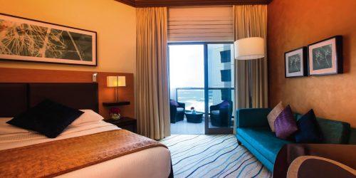 Mövenpick Hotel Jumeirah Beach travel collection VACANTE EXOTICE