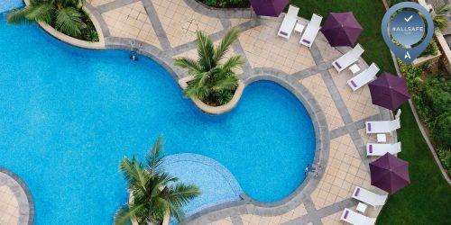 Mövenpick Hotel Jumeirah Beach travel collection